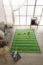 Kids Play Mat Carpet Children Baby Care Bedroom Room Educational Rug Soccer