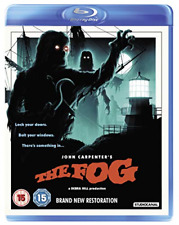 The Fog (DVD) (2018) Adrienne Barbeau (Blu-ray) (Special Edition)