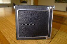 Hasselblad 41017 Cut Film Holder/Sheet Film Adapter Excellent+++