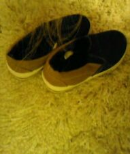 Matalan Casual Slip - on Shoes for Boys