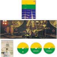 Pet Shop Boys - Live In Rio 1994 (NEW 2CD,DVD) PREORDER 30/04/21