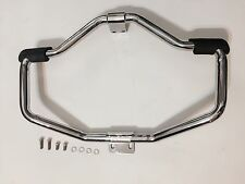 Harley Sportster Chrome Engine Guard Seventy-Two XL1200V Highway Crash Bar 04-17