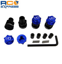 Hot Racing Traxxas E Revo 17mm Aluminum Hex Hub Wheel Adapters ERV10X06