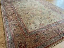 "Luxury John Lewis LARGE Royal Keshan Sennah Rug 1.69 x 2.38 m (5'6.5"" x 7'9.5"")"