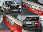 Stainless Steel Door Sill Entry Guard Covers fit Dodge Caliber 2006-2011