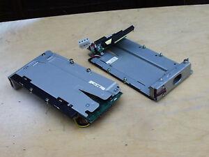 """HP 3 x drive caddies 3.5"""" drive Compaq IDE or EIDE tray part no 339666-001"""