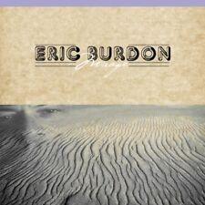 ERIC BURDON-MIRAGE-JAPAN CD
