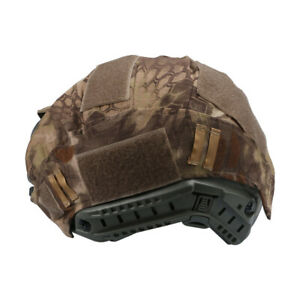 new Tactical Military Combat Helmet Cover for Airsoft Paintball HuntingShooting