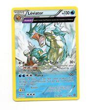 Pokemon 21/98 - LEVIATOR - PV130    (A5477)