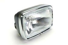 2FastMoto 12V Honda Atv Square Headlight Atc110 185S 200S Trx125 33100-Vm4-003