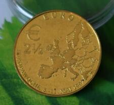 Duitsland 2 1/2 euro 1997 Berlin