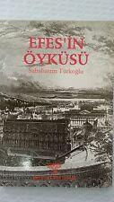 Efes'in ÖYküsü   Sabahattin Türkoğlu    Arkeoloji ve Sanat Yayınları