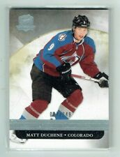 11-12 UD Upper Deck The Cup  Matt Duchene  /249  PREDATORS