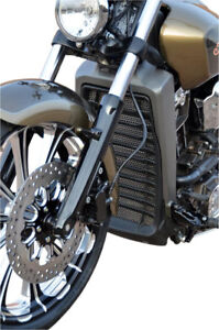 Radiator guard outrider indian - INDIAN SCOUT ABS - Klock Werks