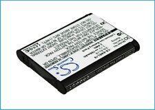 NEW Battery for NIKON Coolpix S100 Coolpix S2500 Coolpix S2550 EN-EL19 Li-ion