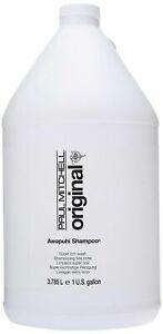 Paul Mitchell Original Awapuhi Shampoo (Select Size)