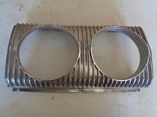 1966-67 Dodge Charger Headlight Door Right Side Only