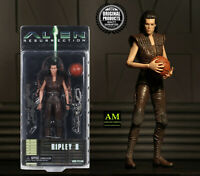 NECA ALIEN RESURRECTION - RIPLEY 8  - ACTION FIGUR -  NEU/OVP