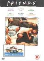 Friends - Series 1 - Episodes 1-8 DVD (2003) Jennifer Aniston