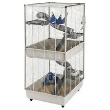 Ferplast Rat & Ferret Cage Furet Tower  80x75x161 cm