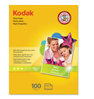Kodak Inkjet Glossy Photo Paper 8.5