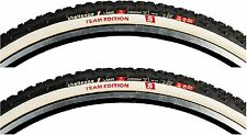 Challenge Limus S Team Edition  2017 cyclocross tubular 700 x 33 (2 tires)