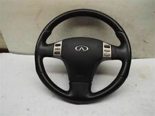 G35       2004 Steering Wheel 227110