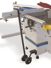 Kit de déplacement avec timon pour machine 400 kg max
