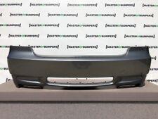 BMW M3 E92 E93 Coupe Cabrio 2007-2013 PARAURTI POSTERIORE ORIGINALE [B149]