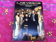 LAS VEGAS SAISON 3 (VERSION INTEGRALE NON CENSUREE) EN FRANCAIS