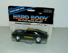 Vintage Tootsietoy Diecast Hard Body 1969-69 Dodge Charger Muscle Car #2947 NEW