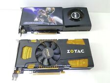 ENGTX285 1GB DD3 | Zotac GTX 560Ti 1GB DDR5 * FAULTY FOR PARTS *