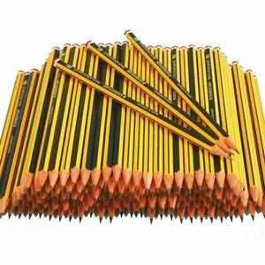 Staedtler Noris HB Pencils School Office Art Craft Drawing Break-Resistant 1-100