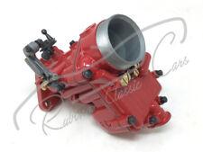 LANCIA APRILIA WEBER 36 DR5 CARBURETOR ENGINE 1300 1500 SPORT RACE