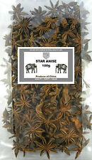 Star Anise Curry Spice 100g Post 100g
