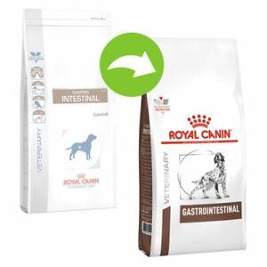 2kg ROYAL CANIN  Gastro Intestinal GI25 BLITZVERSAND Hund Dog Pies 3182550771054