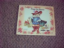 PUSS IN BOOTS---LUCE-ANDREE LAGARDE---GERMAN/ENGLISH---ROYCE PUBLICATIONS