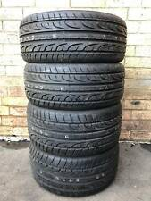 245/40/19 275/35/19 Staggerred Dunlop Sp sport set of 4 New Tyres
