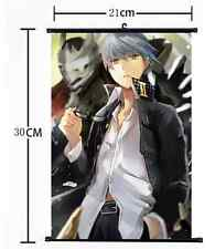 896 Hot Japan Anime P4G persona 4 The Golden Wall Scroll Poster cosplay A
