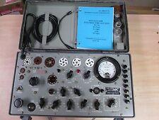 TV-7B/U Tube Tester 2433