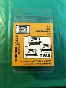 Bostitch TVA5 Trigger Valve Assembly for All BT35 and BT50, and All S32 Models