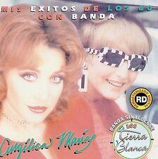 Maria, Angelica : Mis Exitos De Los 60 Con Banda CD