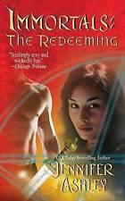 Good, Immortals: The Redeeming (Immortals (Love Spell)), Ashley, Jennifer, Book
