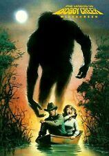 NEW The Legend of Boggy Creek Widescreen Edition (1972) (DVD)