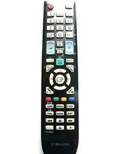 SAMSUNG TV REMOTE BN59-00862A LE32B554M2 LE37B558M3 LE46B554M2 PS58B550T misshat