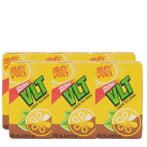 Vita Lemon Tea Drink 250ml (Pack of 48)