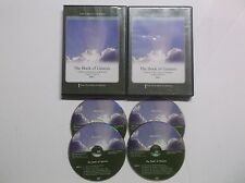 The Great Courses - The Book of Genesis Part 1 & 2 DVD 4 Disc Set Religion