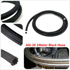 1M AN 20 AN-20 TRANSIMISSION OIL FUEL LINE GAS RADIATOR STEEL HOSE