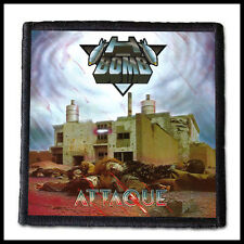 H-BOMB - Attaque  ---- Patch / Aufnäher