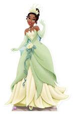 Tiana Disney la principessa e il partito FROG LifeSize cartone ritaglio Standee